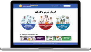 california career zone tools for exploration