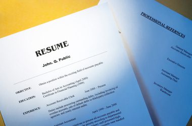 Two Purposes Of A Resume Creating An Effective Resume Cover Letter Overview  Purpose Of A Resume  What Is The Purpose Of A Resume