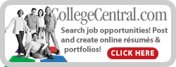 College Central Network Link
