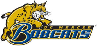 University of California Merced Bobcat Logo